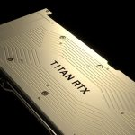 Nvidia RTX Titan Back