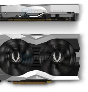 ZOTAC RTX 2060 Fan