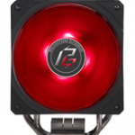 Cooler Master Hyper 212 Phantom Gaming Edition Front