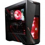 Cooler Master Hyper 212 Phantom Gaming Edition Installed