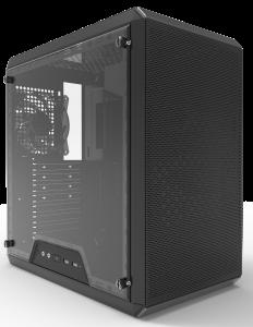 Cooler Master MasterBox Q500L Case
