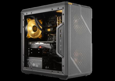 Cooler-Master-Q300L-TUF_FS-AIO_Built