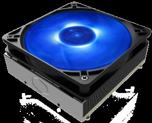 Cooler Master G300P CPU Cooler