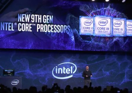 Intel F Series, KF Series Desktop Processor
