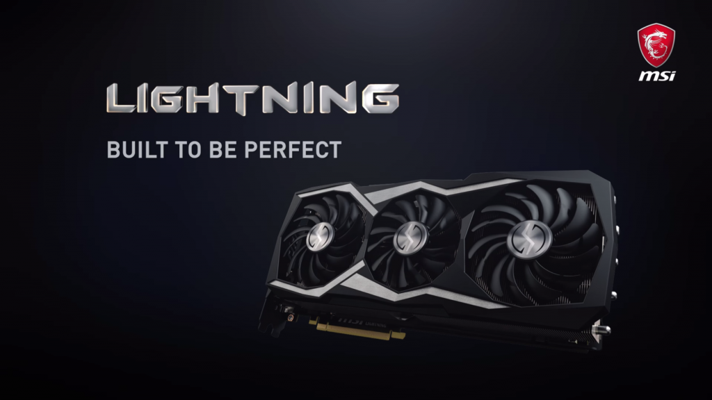 MSI RTX 2080 Ti Lightning Z Featured