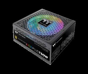 Thermaltake Toughpower iRGB PLUS Gold Series Power Supply Modular