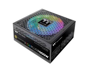 Thermaltake Toughpower iRGB PLUS Gold Series Power Supply