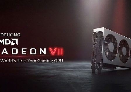 AMD Radeon VII Memory Featured