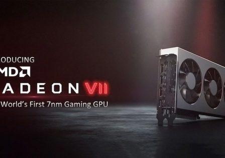 AMD Radeon VII Memory Featured