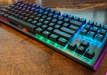 Cooler Master CK530 Keyboard Featured