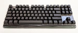 Cooler Master MK730 Tenkeyless Keyboard Packaging 1