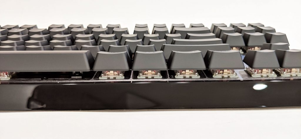 Cooler Master MK730 Tenkeyless Keyboard Switches