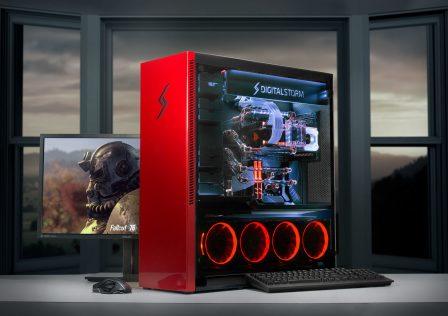 Digital Storm Aventum X Built Featured