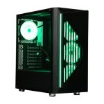DIYPC DIY-SD1-RGB Green