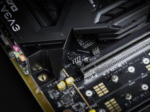 EVGA Z390 Dark Motherboard PCIE