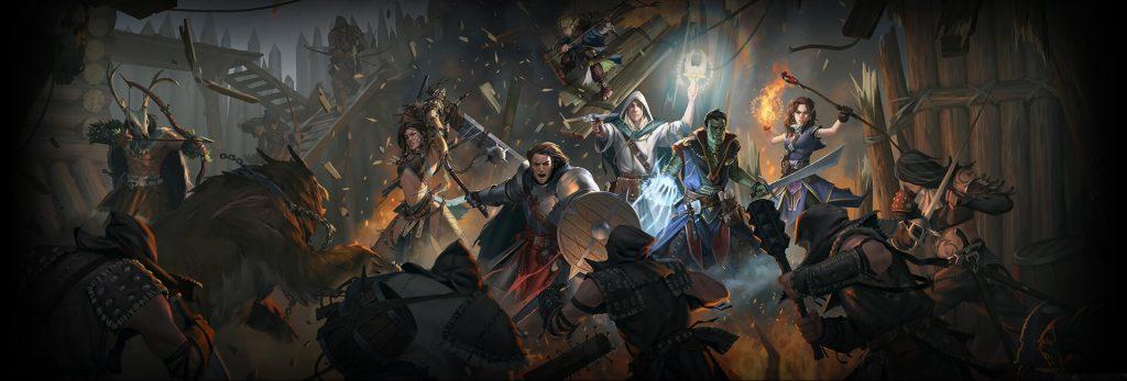 Pathfinder: Kingmaker Review – GND-Tech