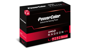 PowerColor Radeon VII Box