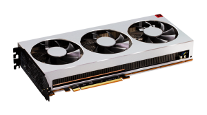 PowerColor Radeon VII Bottom