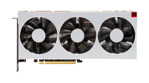 PowerColor Radeon VII Front