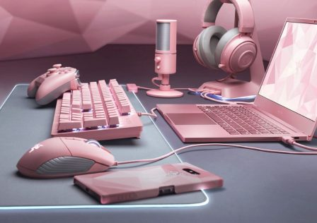 Razer Quartz Bundle