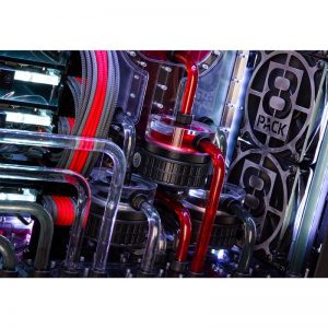 8Pack OrionX2 Liquid Cooling Pumps