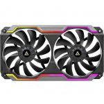 Antec Prizm Cooling Matrix Fan Front