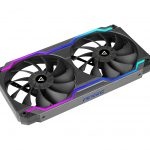 Antec Prizm Cooling Matrix Side