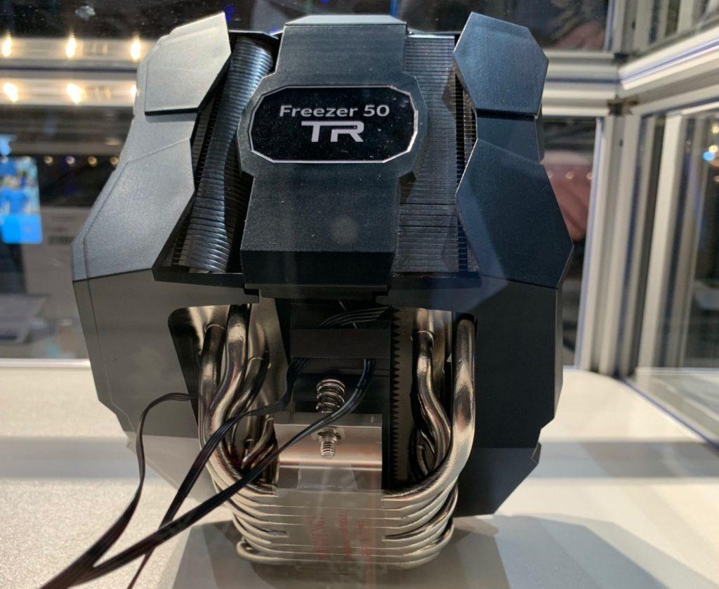 Arcxtic Freezer 50 TR