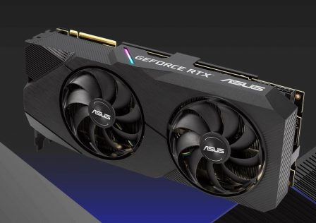 ASUS GeForce RTX 2080 Dual EVO Featured