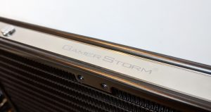 DeepCool Gamer Storm Captain 240 Pro Radiator Gamer Storm