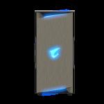 Gigabyte Aorus C300 Glass Front