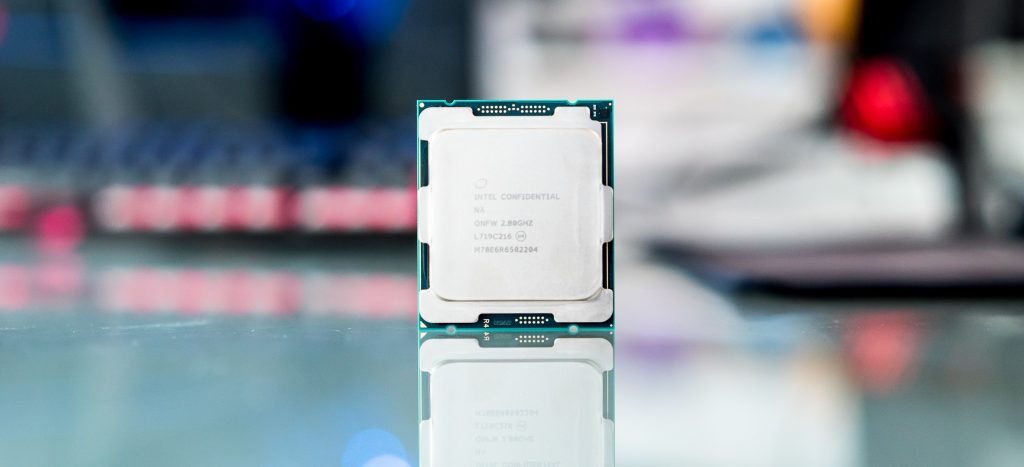Intel Core H-Series Processors