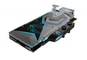 ZOTAC GeForce RTX 2080 Ti ArcticStorm Top Front