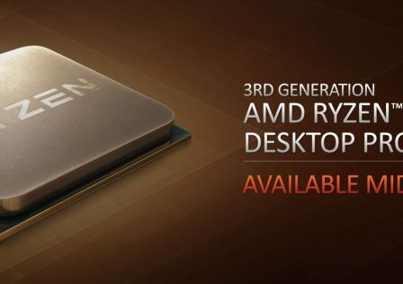 AMD Ryzen 3000 series Zen 2 Processor Price