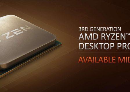 AMD-Ryzen-3000-3rd-Gen-Zen-2-cpu-processor