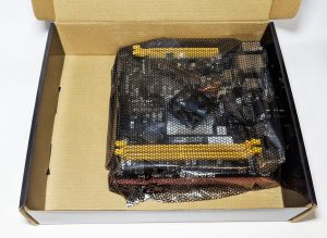 Biostar A10N-8800E Motherboard Box Packaging 3