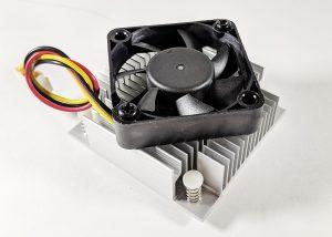 Biostar A10N-8800E Motherboard CPU Cooler