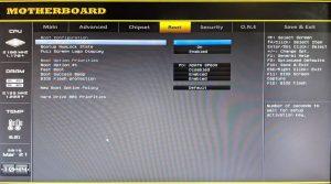 Biostar A10N-8800E Motherboard BIOS 4
