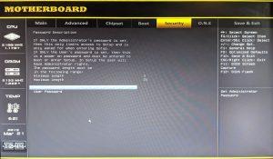 Biostar A10N-8800E Motherboard BIOS 5