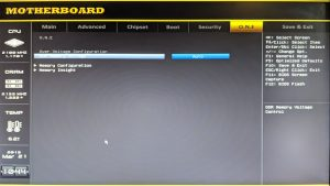 Biostar A10N-8800E Motherboard BIOS 6