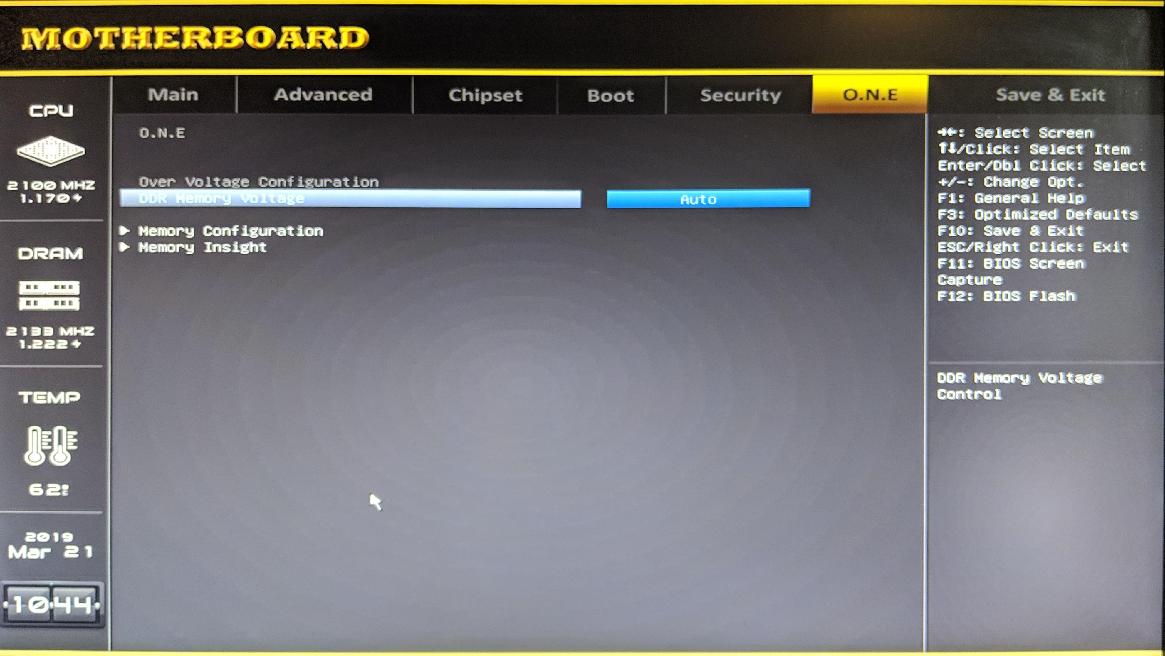 Biostar A10N-8800E AMD Mini-ITX Motherboard Review – GND-Tech