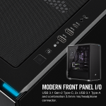 CORSAIR Carbide Series 678C I/O Panel