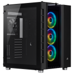 CORSAIR Crystal Series 680X RGB Front Left