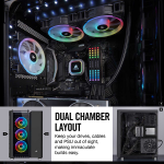 CORSAIR Crystal Series 680X RGB RGB
