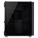 CORSAIR Crystal Series 680X RGB Left Side