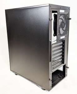 FSP CMT340 Case Right Back