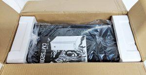 FSP CMT520 Plus PC Case Box Inside