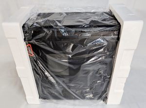 FSP CMT520 Plus PC Case Packaging