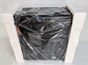 FSP CMT520 Plus PC Case Packaging