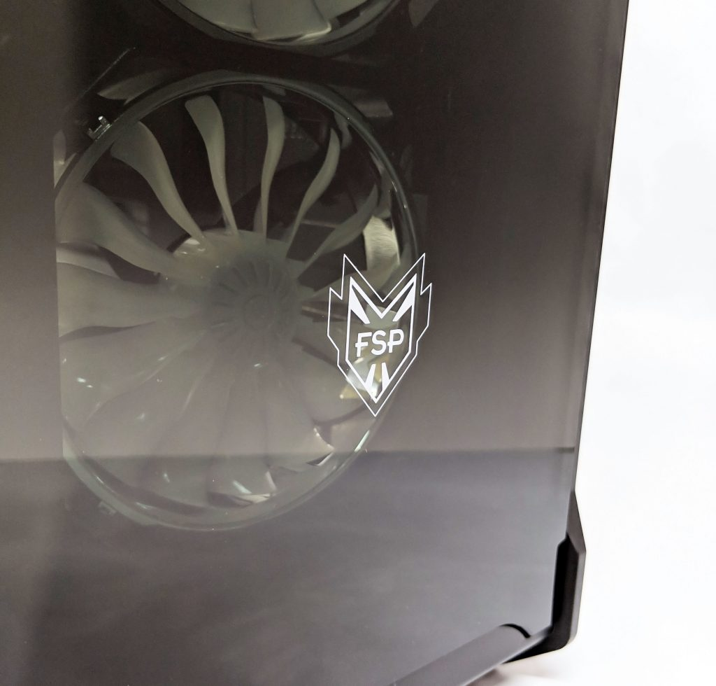 FSP CMT520 Plus PC Case Front Fan
